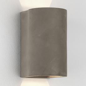 astro Dunbar 160 LED wall light