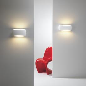 ASTRO-Illumina Aria 300 wall light made of gypsum