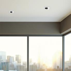 ASTRO-Illumina Vetro Square LED recessed light/spotlight