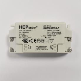 astro LED driver, non-dimmable