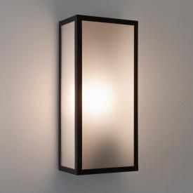 astro Messina Sensor wall light with twilight switch