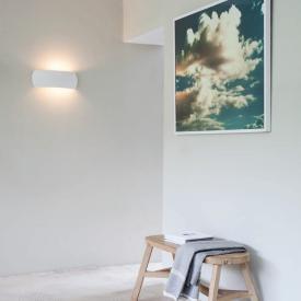 astro Milo 300 wall light made of ceramic