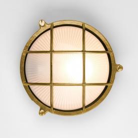 astro Thurso Round Coastal ceiling light