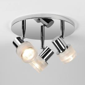 astro Tokai Triple Round ceiling light/spot 3 heads