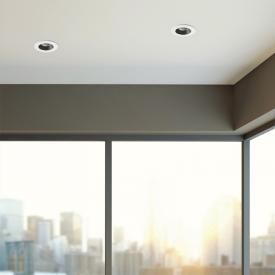 astro Vetro Round LED recessed light/spotlight