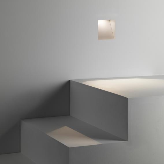 astro Borgo Mini Trimless LED recessed wall light