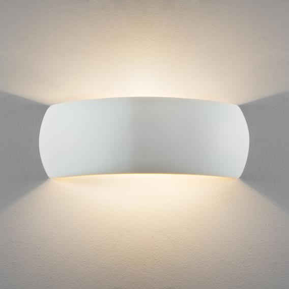 astro Milo 400 wall light made of ceramic