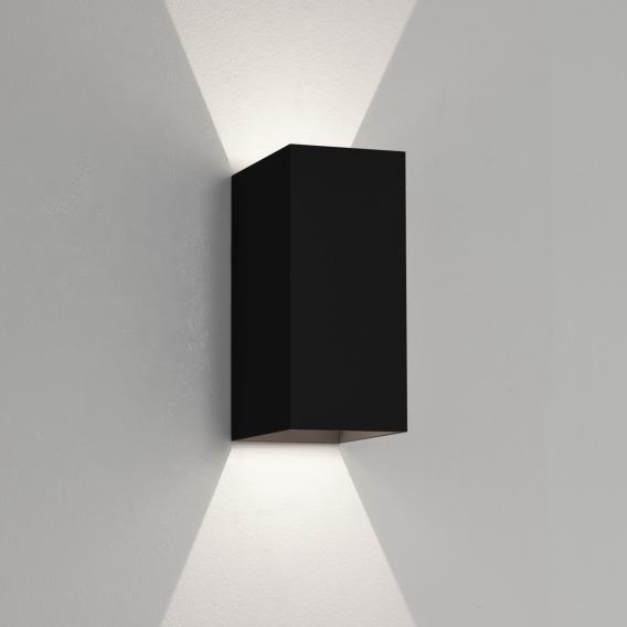 astro Oslo 160 LED wall light