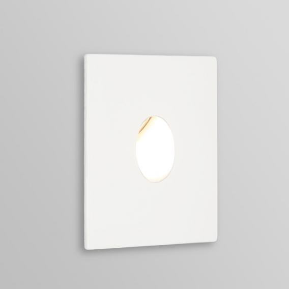 astro Tango LED recessed wall light/spotlight