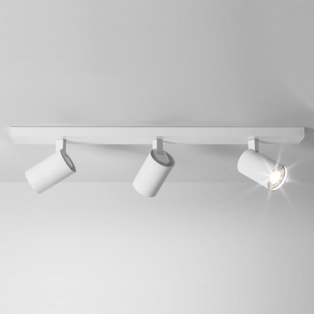 astro Ascoli spotlight/ceiling light, 3 heads