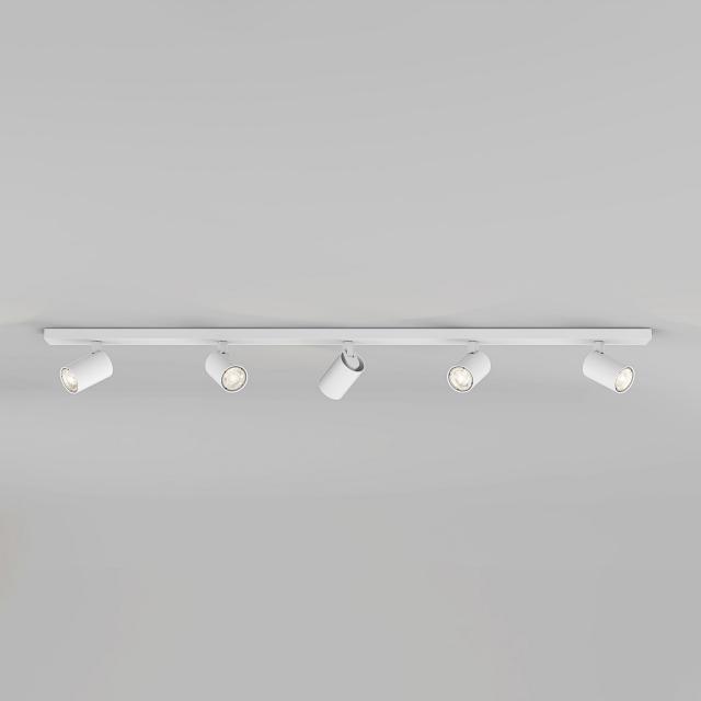 astro Ascoli spotlight/ceiling light, 5 heads