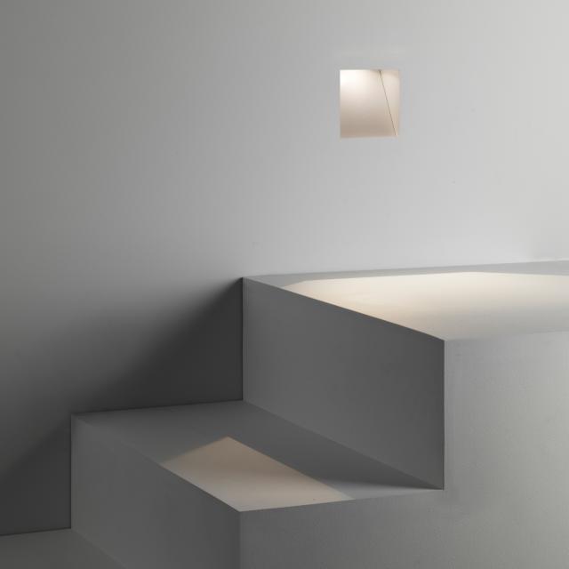 astro Borgo 65 Trimless LED recessed wall light