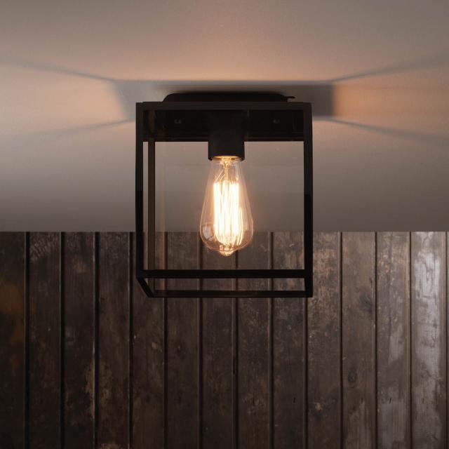 astro Box ceiling light