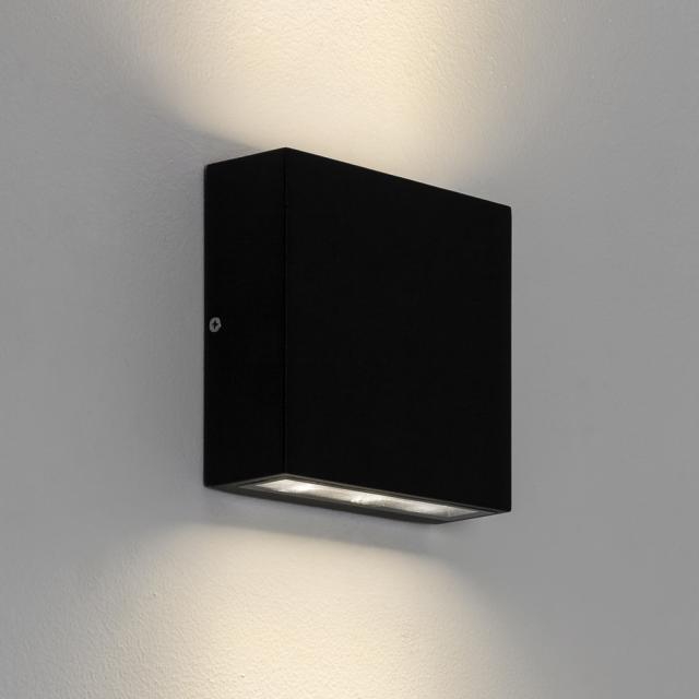 astro Elis Twin LED wall light