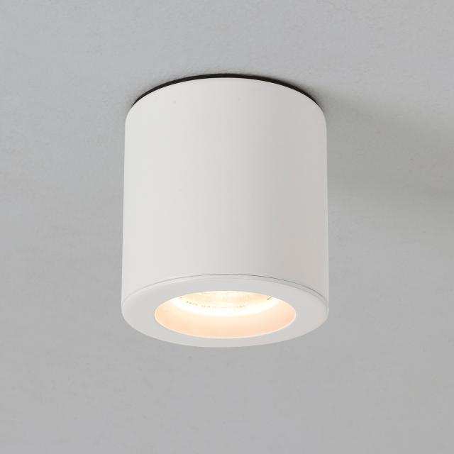 astro Kos Round ceiling light/spotlight