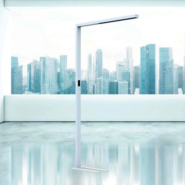 astro Naly Pro Floor LED floor lamp with dimmer and CCT