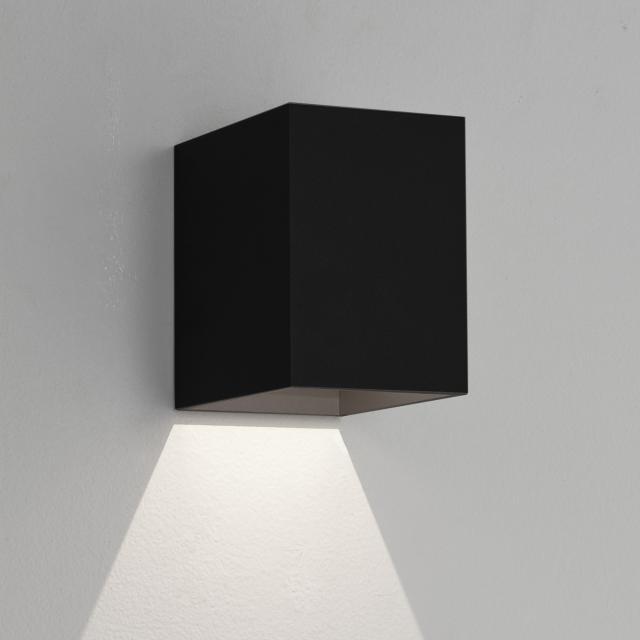 astro Oslo 100 LED wall light