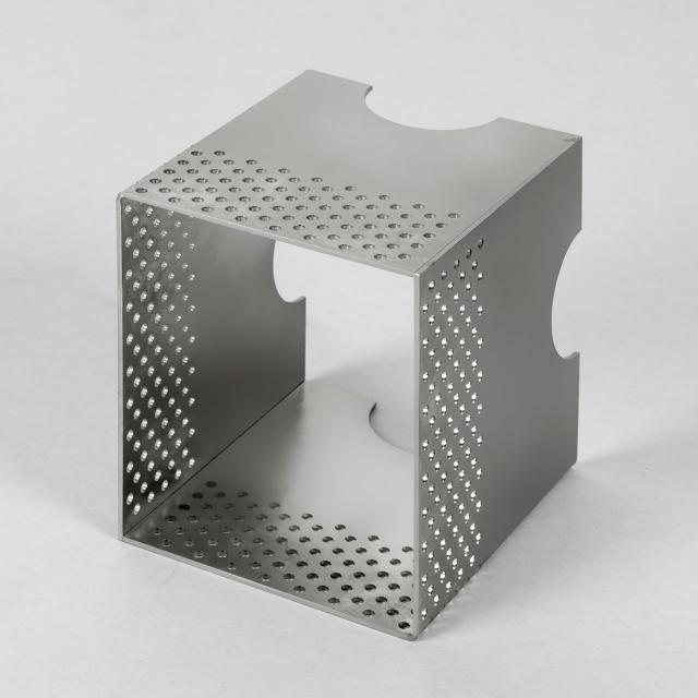 astro wall box for Borgo recessed light/spotlight