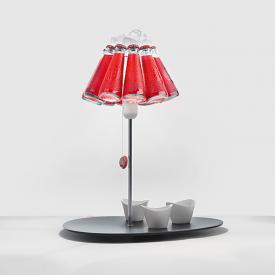 Ingo Maurer CAMPARI BAR table lamp