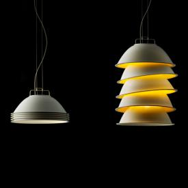 Ingo Maurer Five Pack pendant light