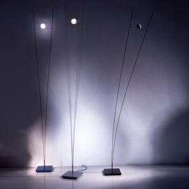 Ingo Maurer Ilios floor lamp with dimmer
