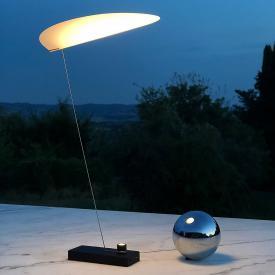 Ingo Maurer Koyoo LED USB table lamp with dimmer