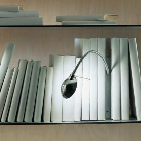 Ingo Maurer OSKAR table lamp / rack lamp