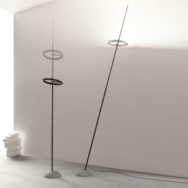 Ingo Maurer Ringelpiez LED floor lamp with dimmer