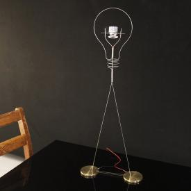 Ingo Maurer Walking Bulb LED table lamp