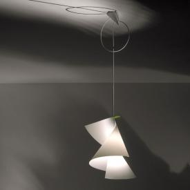 Ingo Maurer Willydilly pendant light