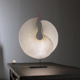 Ingo Maurer Yoruba Rose LED table lamp