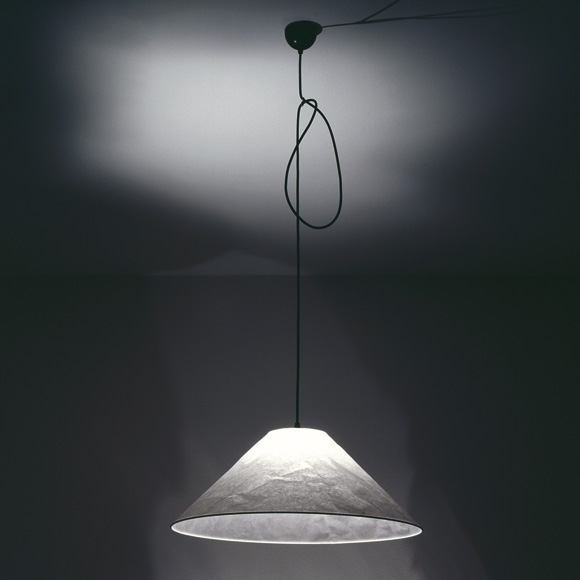 INGO MAURER Knitterling pendant light