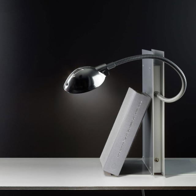 INGO MAURER LED´S Oskar table lamp