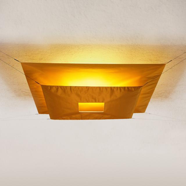 INGO MAURER Lil Luxury 2 ceiling light