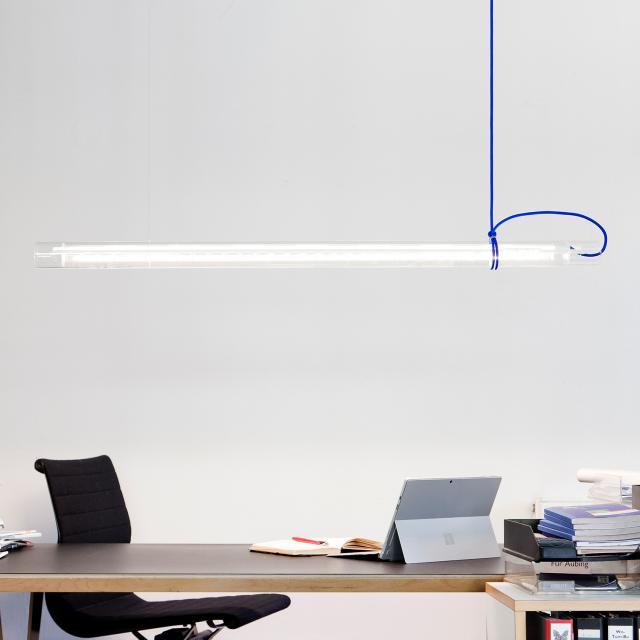 INGO MAURER Tubular LED pendant light