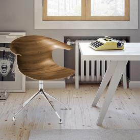 infiniti Loop 3D Vinterio swivel chair
