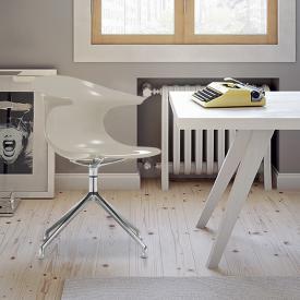 infiniti Loop swivel chair