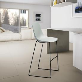 infiniti Pure Loop Binuance bar stool