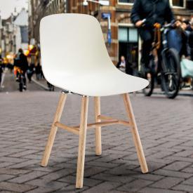 infiniti Pure Loop Binuance Retro chair