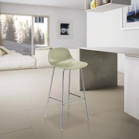 infiniti Pure Loop Mini bar stool