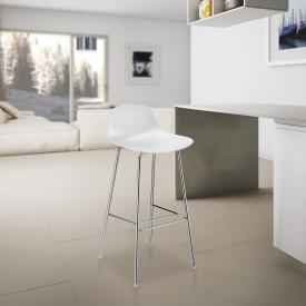 infiniti Pure Loop Mini bar stool
