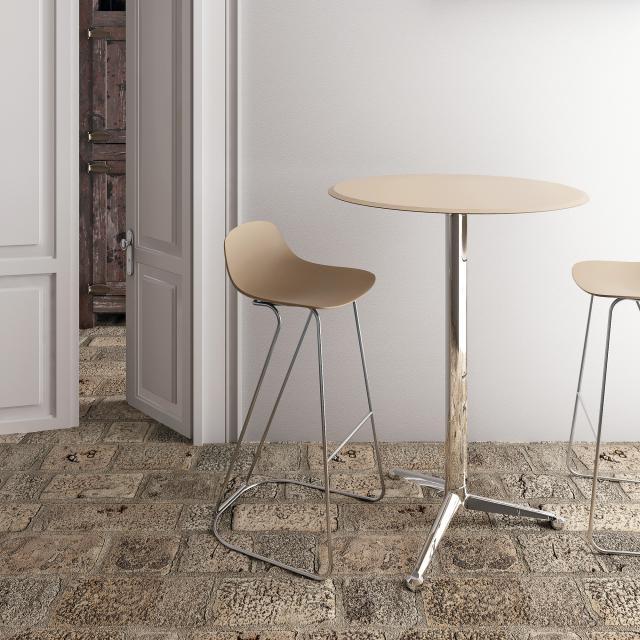 infiniti Pure Loop Mini Dandy bar stool