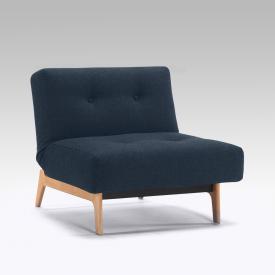 Innovation Ample Eik armchair