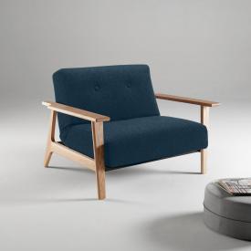 Innovation Ample Frej armchair