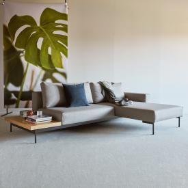 Innovation Bragi sofa bed with table