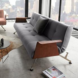 Innovation Clubber sofa bed with armrests