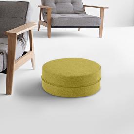 Innovation Deconstructed footstool