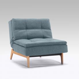 Innovation Dublexo Eik armchair