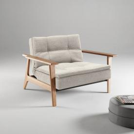 Innovation Dublexo Frej armchair