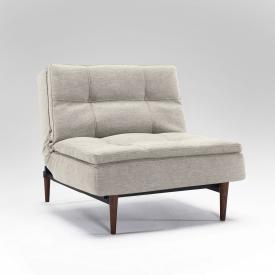 Innovation Dublexo Styletto armchair